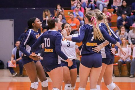 Miners lose 16th straight in a heartbreaker against NMSU