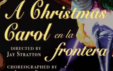 "UTEP Department of Theatre and Dance presents ""A Christmas Carol, en la Frontera"""