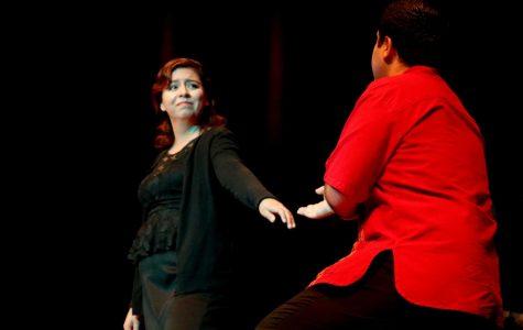Opera UTEP debuts with their annual 'Fall Opera Showcase'