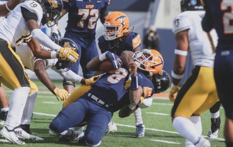 UTEP ends the season with a dismal offensive performance on 'Senior Day'
