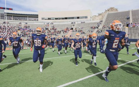 Where does UTEP football go from here?