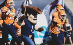 Miners hoping to bounce back against struggling Hilltoppers