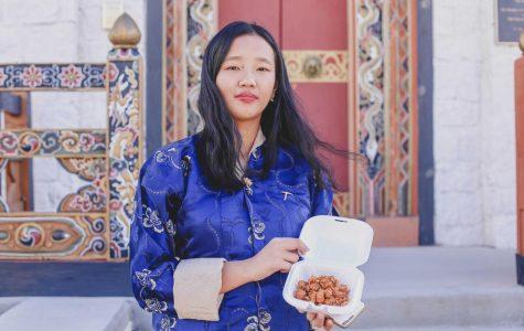 UTEP promotes diversity through food