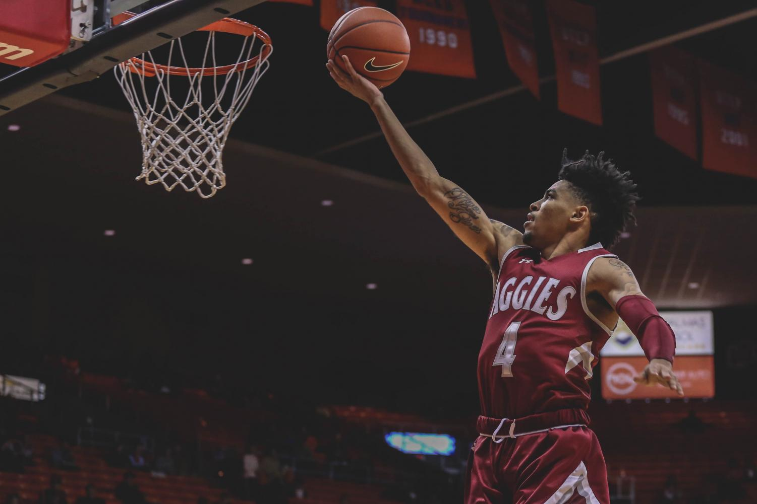 The+NMSU+Aggies+beat+the+Miners+at+the+battle+of+I-10+62-58+on+Wednesday%2C+Nov.+28+at+the+Don+Haskins+Center.+The+NMSU+Aggies+beat+the+Miners+at+the+battle+of+I-10+62-58+on+Wednesday%2C+Nov.+28+at+the+Don+Haskins+Center.+