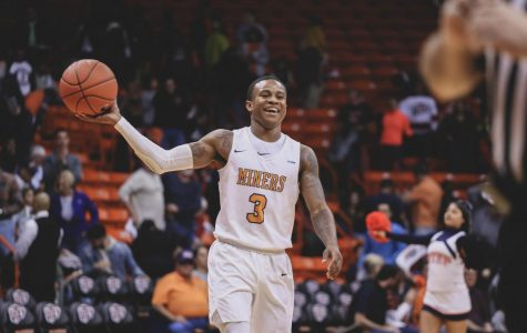 UTEP men's basketball outlasts Eastern New Mexico
