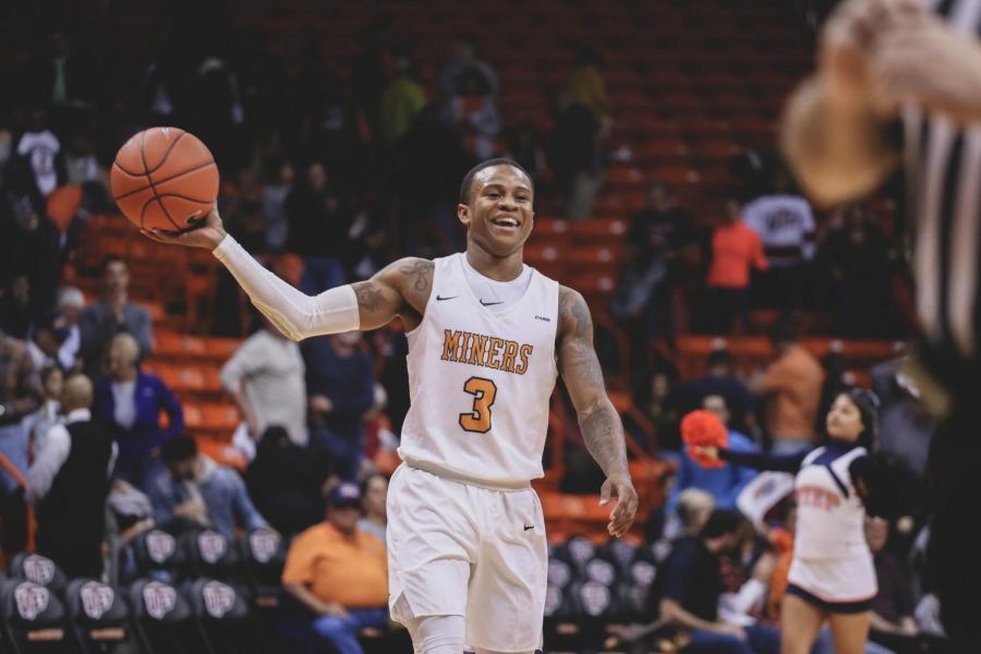 UTEP+men%27s+basketball+outlasts+Eastern+New+Mexico