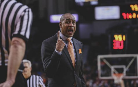 UTEP men's basketball faces second consectuive road test against Arizona