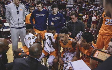 Men's basketball heads to Tucson to face Arizona