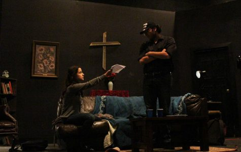 UTEP theater students set to present 'Stonewater Rapture'