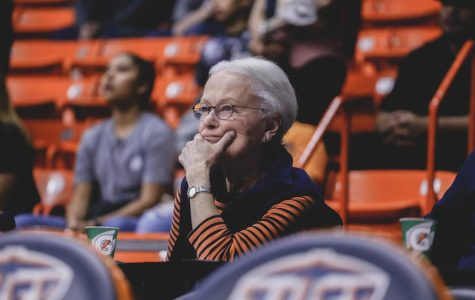 Vote to select new UTEP President postponed