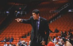 UTEP Women's Basketball assistant coach departs for head coach position at Texas A&M-Kingsville