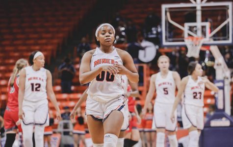 UTEP's second half rally not enough against Nicholls State