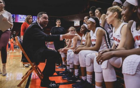 UTEP women's basketball prepares for first road test of the season