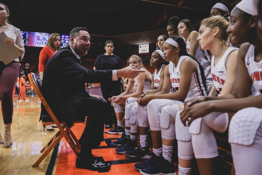 UTEP+women%27s+basketball+prepares+for+first+road+test+of+the+season