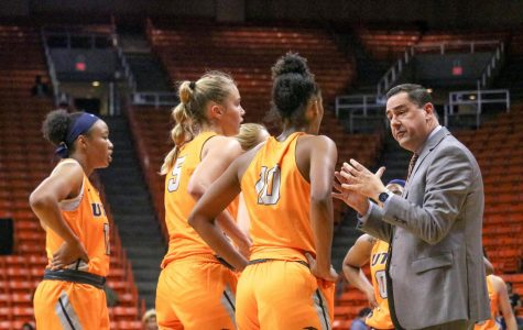 UTEP defeats CSU Bakersfield in come from behind win