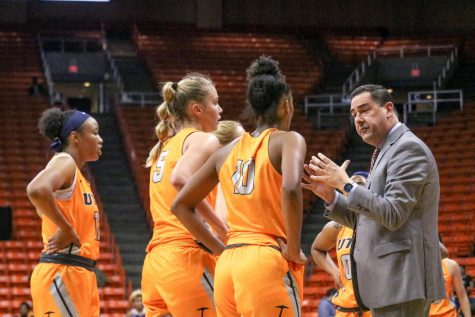 Miners bury Golden Eagles for first C-USA home-sweep of the season