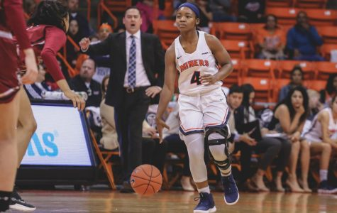 UTEP Women's Basketball set to take the court in Thanksgiving Classic