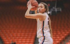 UTEP women's basketball guard Alexa Hoy departs from program