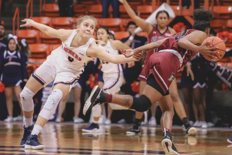 UTEP looks for two in a row after breaking losing streak