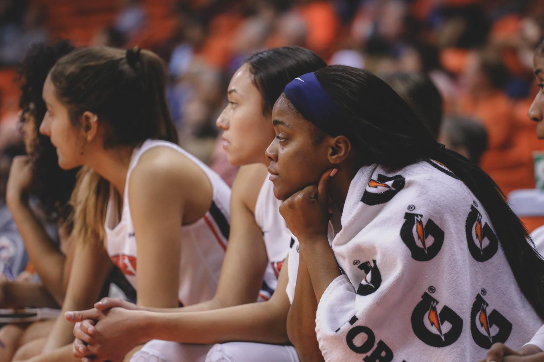 Jordan+Jenkins+looks+upset+on+the+bench.+