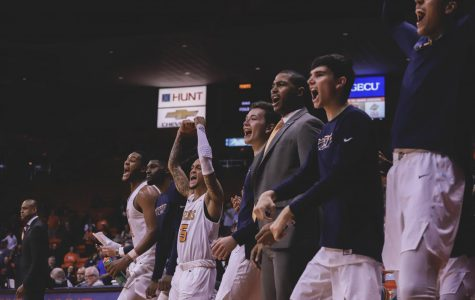 UTEP rolls past Northwestern State for 30 point victory