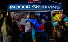 iFLY prepares to make El Paso fly