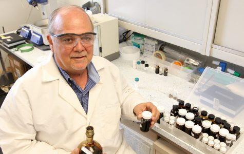 UTEP Professor named National Academy of Inventors Fellow