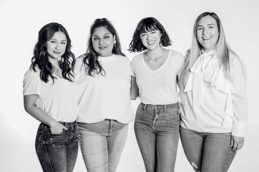 Let's Chica Chat: A new space for entrepreneur women in El Paso