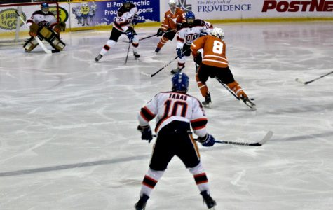 Hockey excels across Sun City: What's next with UTEP Hockey