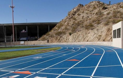 Athletes to watch: UTEP track and tennis
