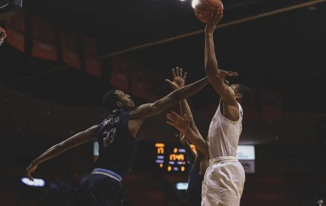 UTEP loses its third straight to Old Dominion