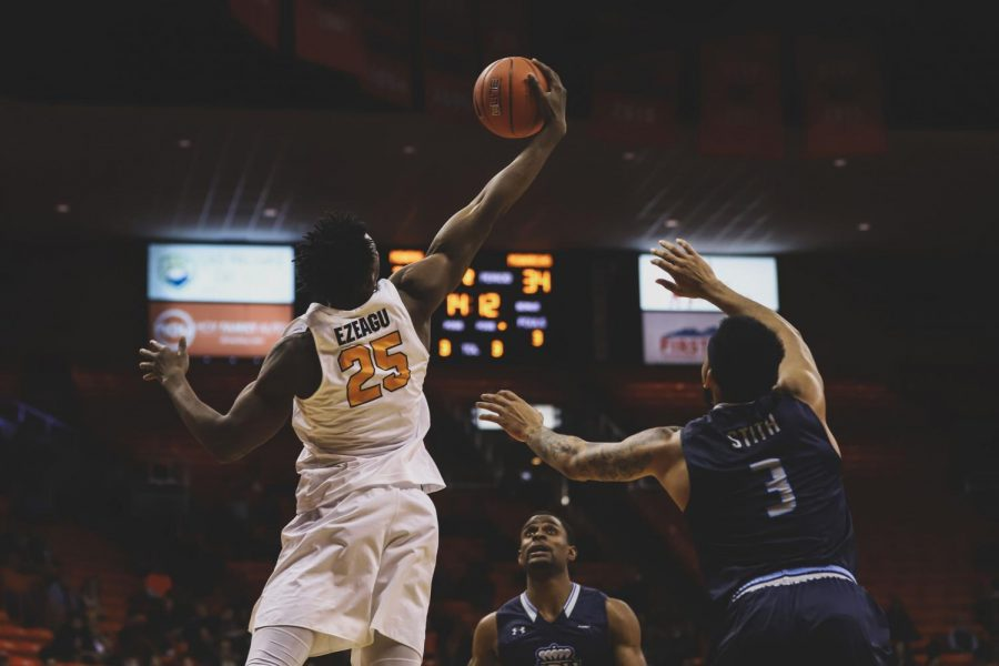 UTEP+Men%E2%80%99s+Basketball+look+to+capitalize+off+conference+win