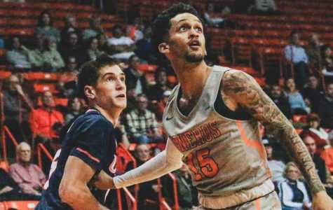 UTEP drops its second straight in C-USA