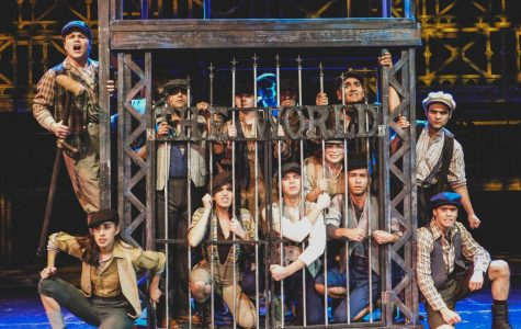 UTEP Dinner Theatre set to present Disney's 'Newsies!'