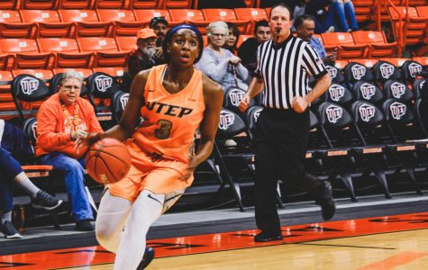 UTEP Women's Basketball looks to end losing streak