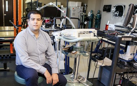 UTEP doctoral student accepted to Stanford's PRISM program
