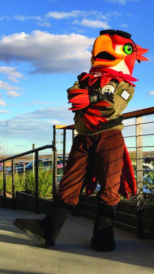 EPIA unveils new STEM inspired mascot