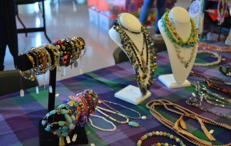 Marty Robbins Recreation Center hosts Valentine's Day Arts & Crafts Fair