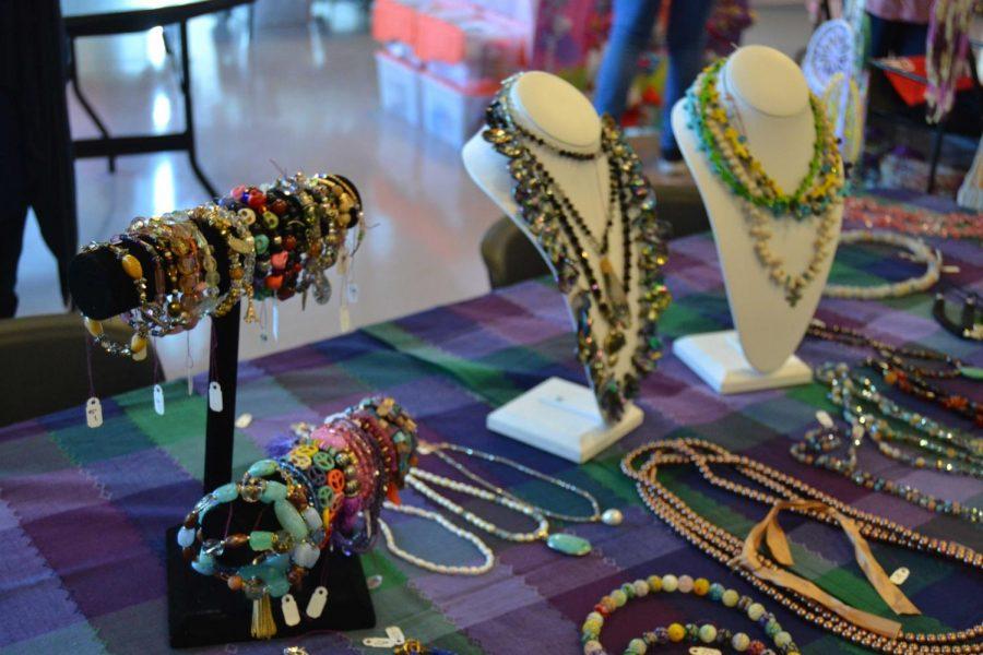 Marty Robbins Recreation Center hosts Valentine's Day Arts & Crafts Fair