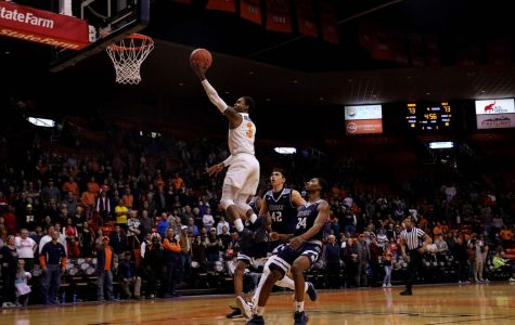 Miners lose to Rice in double overtime