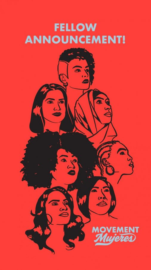 Movement Mujeres launches fellowship for women of color in Texas