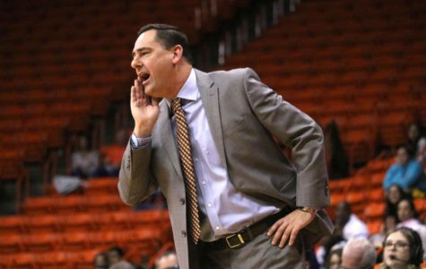 UTEP women's basketball looks for major upset vs second place UAB