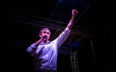 Beto O'Rourke runs for president in 2020