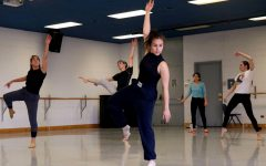Conference gives UTEP students a field to explore their passion for dance