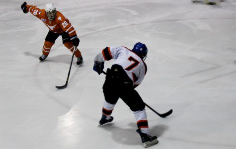 UTEP hockey looks to win in first round of ACHA regional tournament