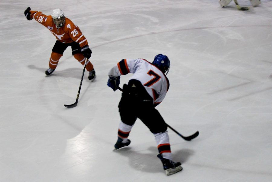 UTEP+hockey+looks+to+win+in+first+round+of+ACHA+regional+tournament