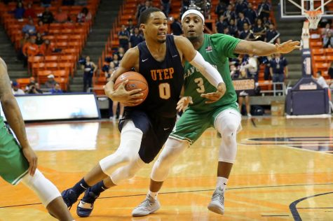 UTEP gets blown out by NMSU for first loss of the season