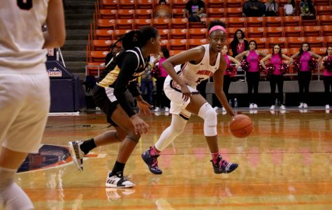 UTEP women's basketball fall at home after last-second shot attempt