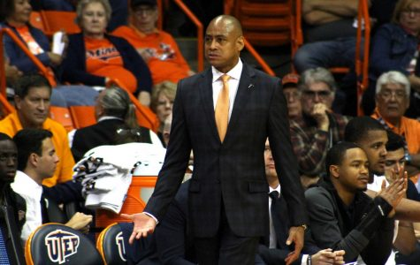 UTEP men's basketball aim for redemption with group play