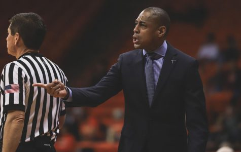 UTEP men's basketball prepare for C-USA group play